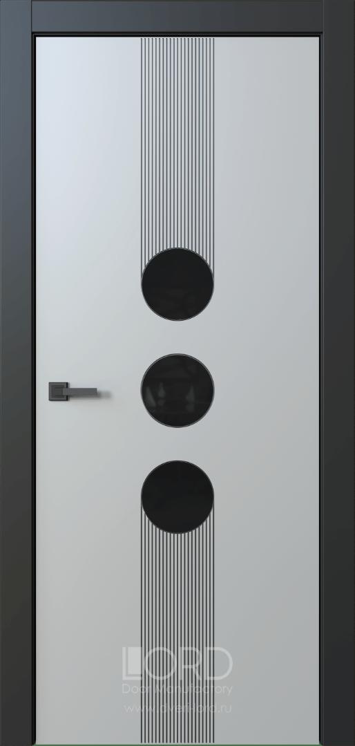 Дверь премиум дизайн eclissi-3
