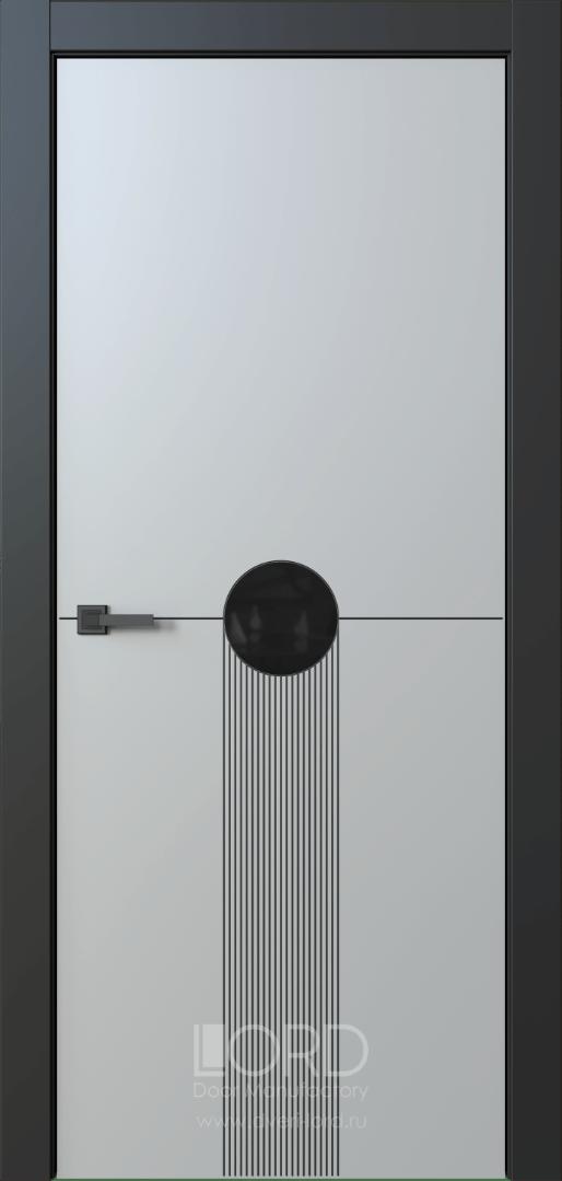 Дверь премиум дизайн eclissi-4