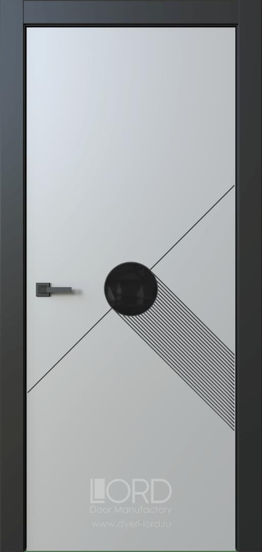 Дверь премиум дизайн eclissi-6