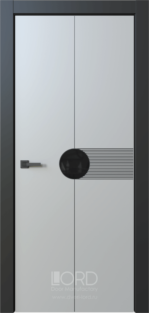 Дверь премиум дизайн eclissi-7
