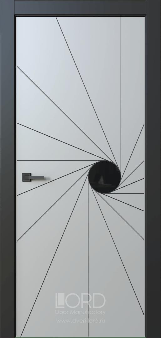 Дверь премиум дизайн eclissi-8