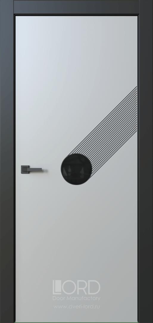 Дверь премиум дизайн eclissi-9